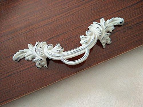 The 8 best drawer pulls for white dresser