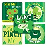 100 - Cute St. Patricks' Day Stickers