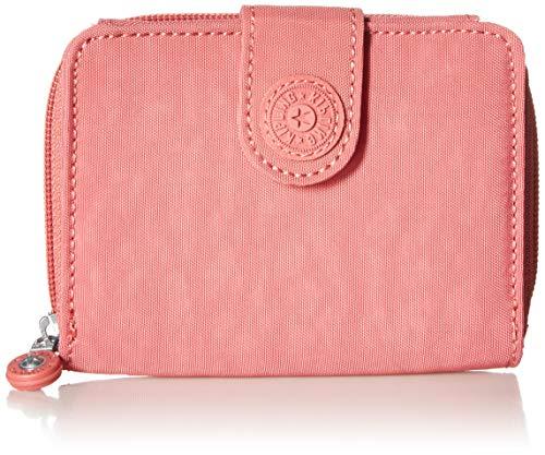 Kipling New Money Wallet, GLEAMNROSE - Kipling New Travel Wallet