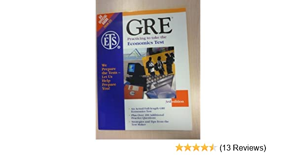 Gre Practicing To Take The General Test Big Book