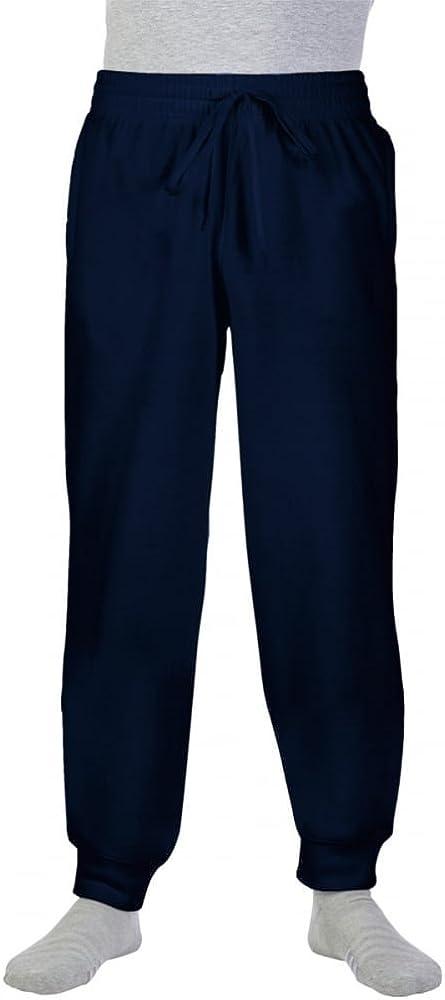 Pantaloni Jogging Sweatpant Uomo S alla 5XL qualit/à Heavy sovradimensionato