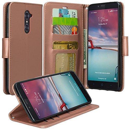 ZTE Z MAX Pro / ZTE Imperial Max Z963U / ZTE Kirk Z988 / ZTE Grand X Max 2 /...  samsung zte phone cases | PHONE CASE  ZTE-N817 51Wxhm6cbbL
