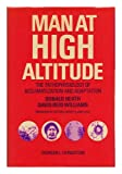 Man at High Altitude, Donald Heath and David R. Williams, 0443015554