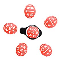 Forfar Golf Ball Line Liner Marker Template Drawing Mark Alignment Putting Tool Putting Tool