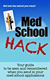 Med School Admission Hack: Market your way into medical school and your perfect job
