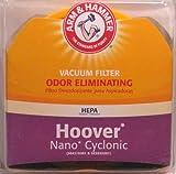 Arm & Hammer HEPA Vacuum Filter Hoover Nano