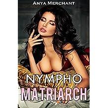 Nympho Matriarch (Household Harem Book 2)