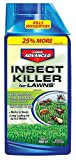 Bayer Advanced 708270D Lawn Insect Killer