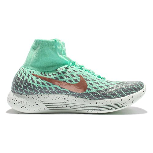Femme 849665 Filet 42 Bronze Glow Vert Trail green 300 De Nike Chaussures dark mtlc Running Grey f1aYaBqw