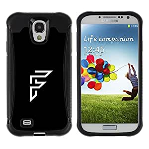 LASTONE PHONE CASE / Suave Silicona Caso Carcasa de Caucho Funda para Samsung Galaxy S4 I9500 / F only?