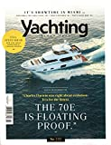 Yachting Magazine #1322 February 2017 | The 70E is floating Proof
