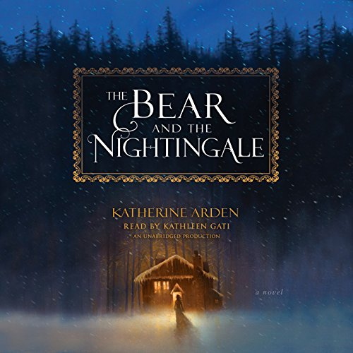 Pdf Fantasy The Bear and the Nightingale: A Novel