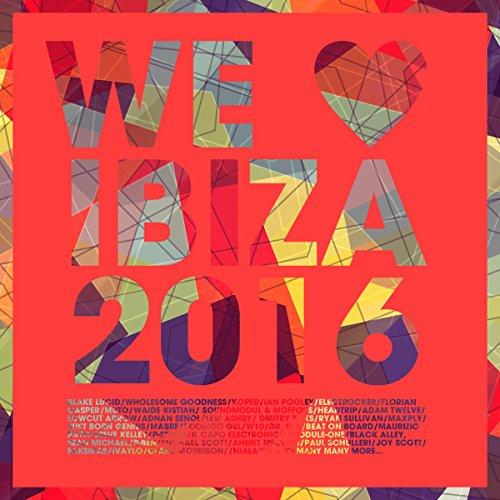 VA-We Love Ibiza 2016-(BMC164)-WEB-2016-wAx Download