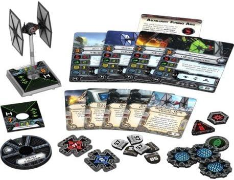 Fantasy Flight Games Star Wars - Tie de Las Fuerzas Especiales: X-Wing (Edge Entertainment EDGSWX54): Amazon.es: Juguetes y juegos