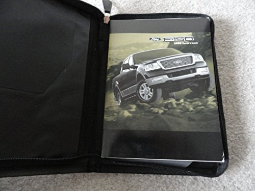 2004 Ford F150 Owners Manual