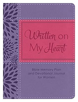 book cover of Written on My Heart
