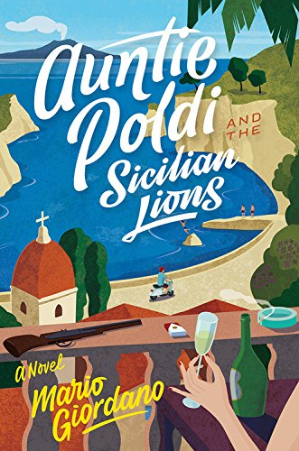 Book Cover: Auntie Poldi and the Sicilian Lions
