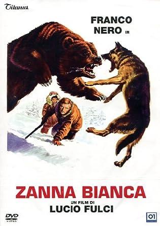Risultati immagini per Zanna Bianca 1973
