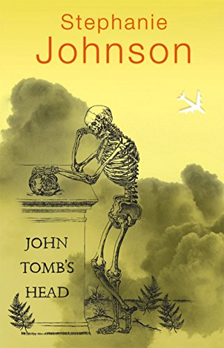 John Tomb's Head]()