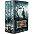 The Death Series (Books 1-3): New Adult Dark Paranormal/Sci-fi Romance