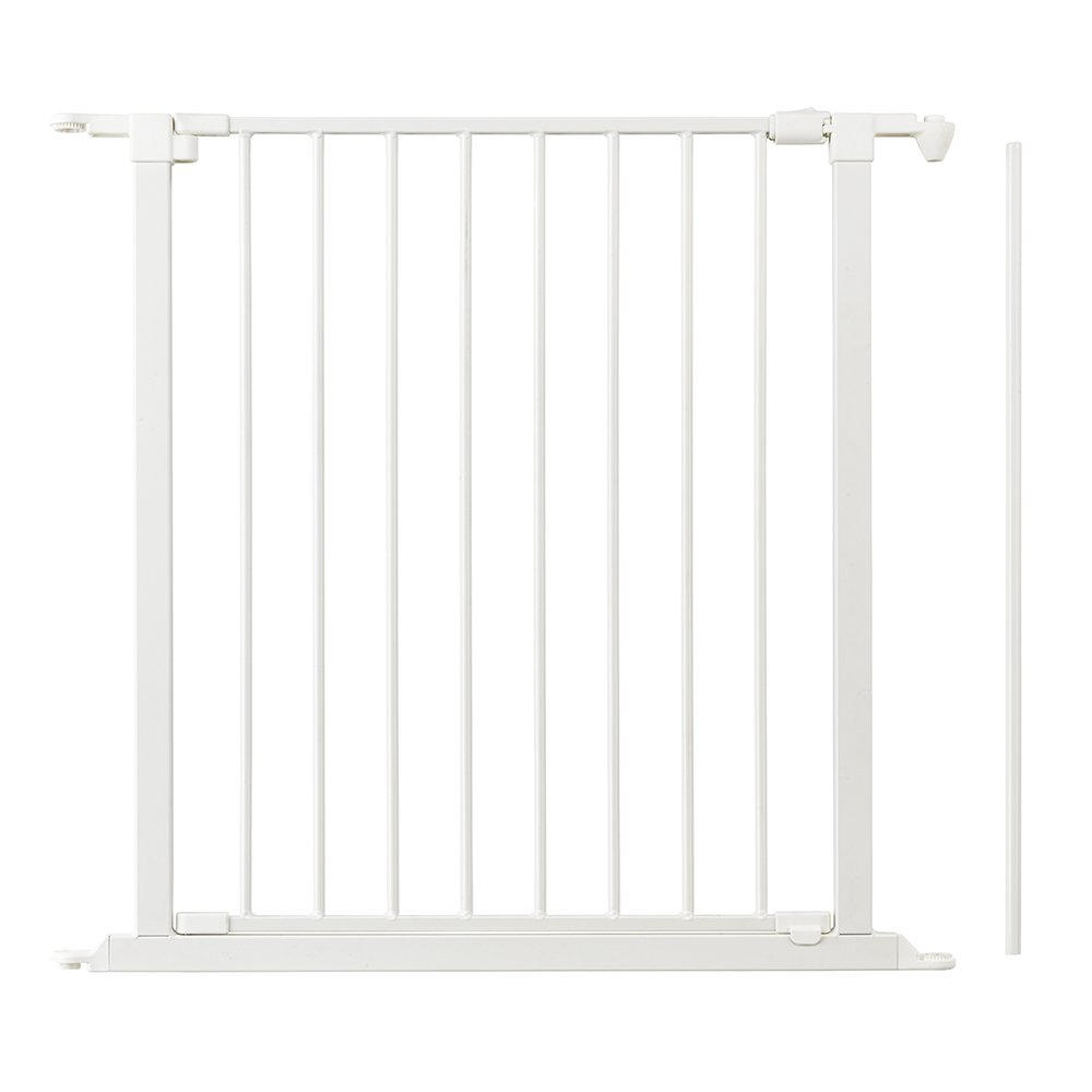 BabyDan Configure Gate Extension White 72cm 67544-2400-19-88