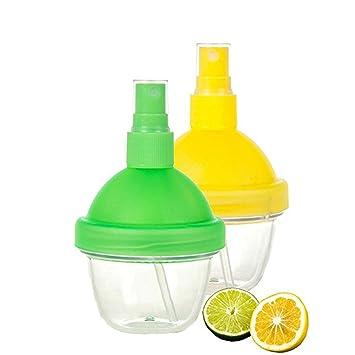 Lemon - Pulverizador manual para exprimir, lima cítrica ...