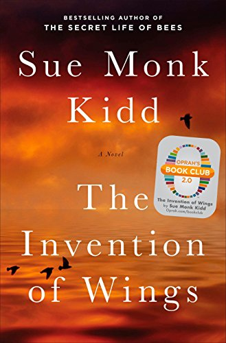 The newest Oprah's Book Club 2.0 selection: this special eBook edition ofThe Invention of Wingsby Sue Monk Kidd features exclusive content, including Oprah's personal notes highlighted within the text, and a reading group guide.Writing at the heigh...