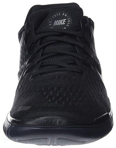 Nero Nike Free Uomo Anthracite Black Running 002 2018 Scarpe RN xqYnpwdrFq