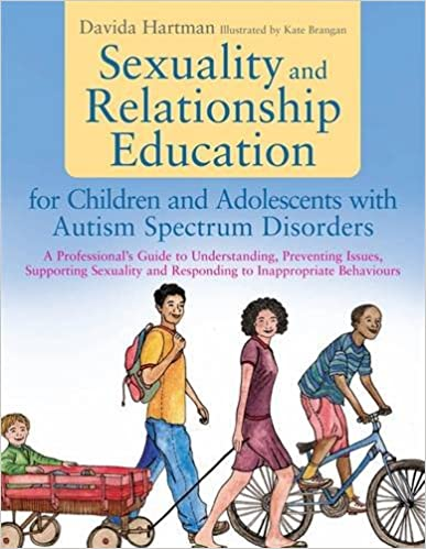 Amazon com: Sexuality and Relationship Education for