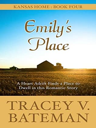 book cover of Emily\'s Place