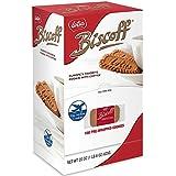 Biscoff Cookies Original Singles Dispenser (100 Cookies / 22 oz Total)