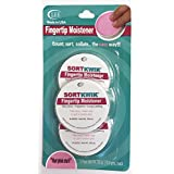 Sortkwik Fingertip Moisteners - 3 Pack