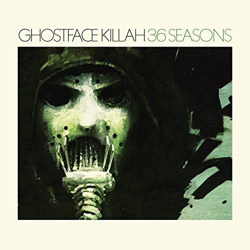 36 Seasons - Album Ghostface Killah