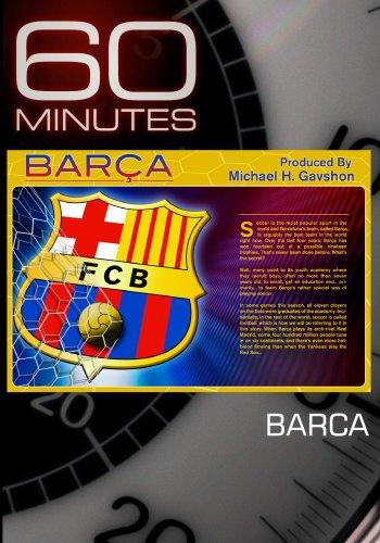 60 Minutes - Barca (La Masia Best Players)