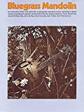 img - for [(Bluegrass Mandolin )] [Author: Jack Tottle] [Jan-1992] book / textbook / text book