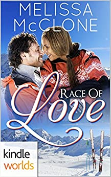 The Remingtons: Race of Love (Kindle Worlds Novella) by [McClone, Melissa]