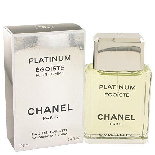 �tinum Cölogne For Men 3.4 oz Eau De Toilette Spray + a FREE After Shave Balm For Men ()