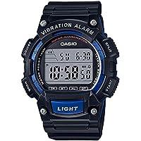 Relógio Masculino Casio Digital Esportivo W-736H-2AVDF