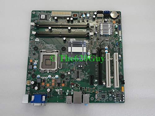 Dell Vostro 220 220S P301D G45M03 Socket LGA775 mATX Motherboard System Board (Certified Refurbished)