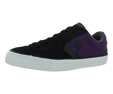 Converse Star Player Ox, Sneaker Uomo