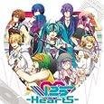 V Love 25(Vocaloid Love Nico) -Hearts-