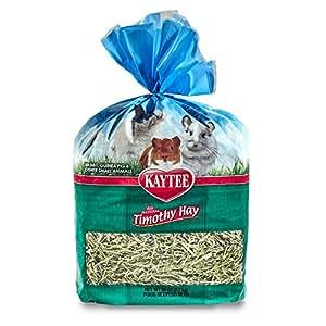 Kaytee Timothy Hay, 96-oz bag