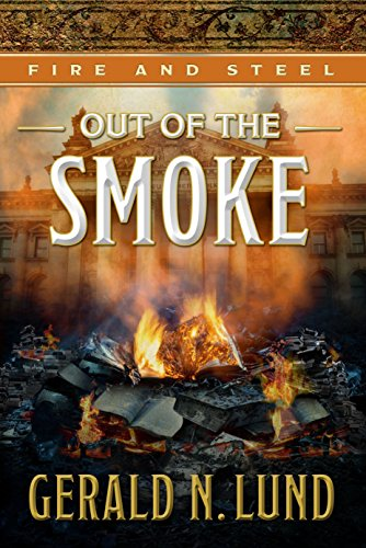 Fire and Steel, Volume 5: Out of the Smoke (Generation A Rising)