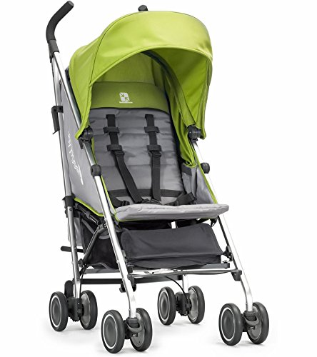 Baby Jogger Vue Lite Stroller (Citrus) by Baby Jogger