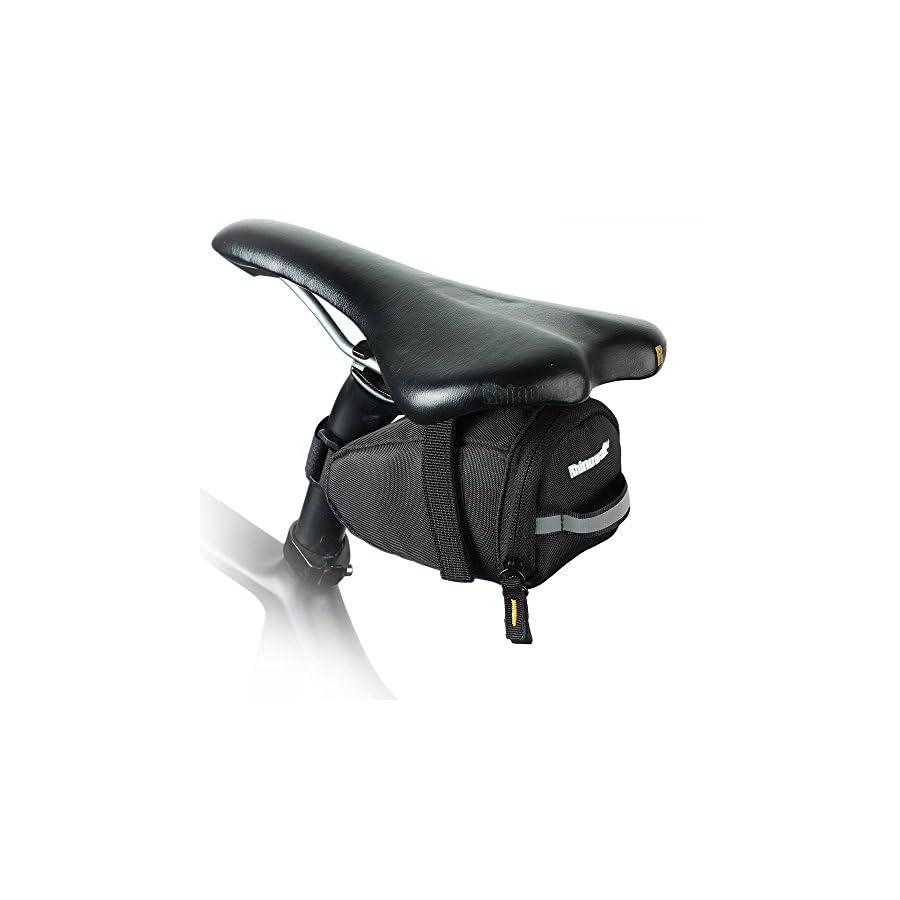 Waterproof Bike Saddle Bag Bicycle bag under seat bag Rainproof Mountain Road Bike Seat Bag Bicycle Bag Professional Cycling Accessories