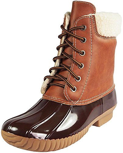 Duck Boots - 3
