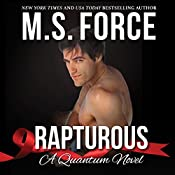 Rapturous: Quantum Series, Book 4 | M.S. Force