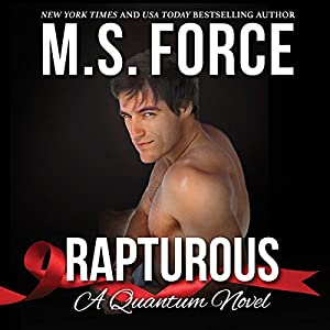 Rapturous Audiobook