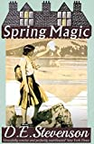 img - for Spring Magic book / textbook / text book