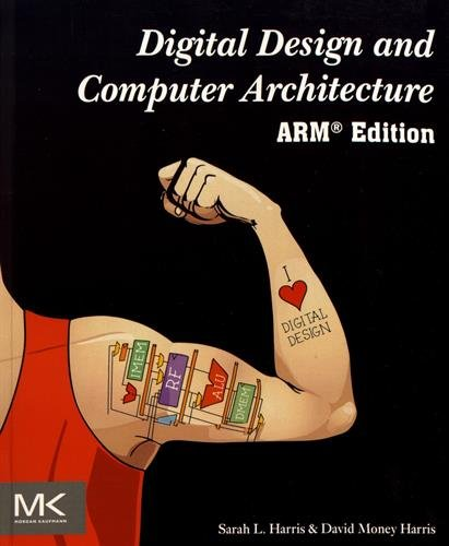 Digital Design and Computer Architecture: ARM Edition by imusti